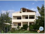 Apartments Villa Goga - Privlaka Croatia