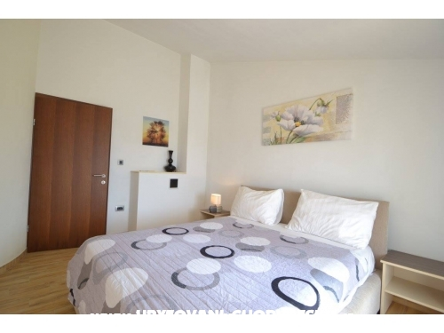 Apartmány Gara - Privlaka Chorvatsko