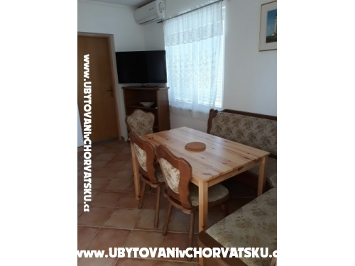 Apartments M M - Privlaka Croatia