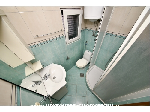 Appartements Liljana Ledinko - Privlaka Croatie