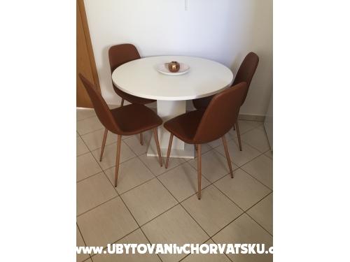 Apartmány Lolo - Privlaka Chorvatsko