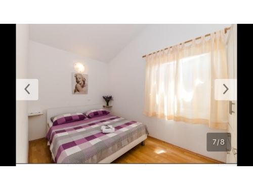 Apartmanok Lolo - Privlaka Horvátország