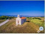 Ferienwohnungen Lolo - Privlaka Kroatien