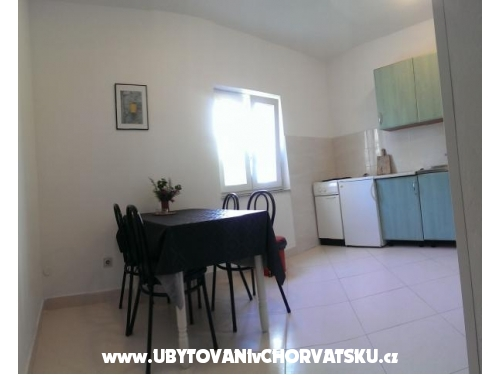 Apartments Šime - Privlaka Croatia