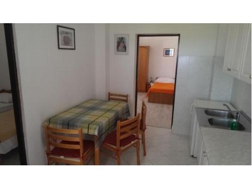 Apartmány Šime - Privlaka Chorvátsko