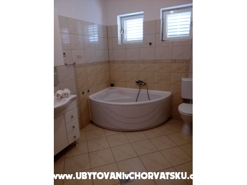 Apartament  Sole Grbic - Privlaka Chorwacja
