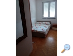 Appartement  Sole Grbic - Privlaka Kroatien