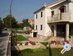 Appartements Svetko - Privlaka Croatie