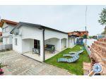 Maison de vacances Lidija - Privlaka Croatie