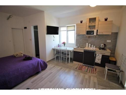 Studio Apartman Terezija - Privlaka Hrvatska