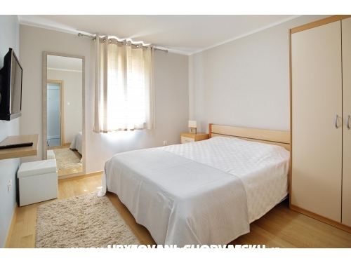 Studio-Apartmani More - Privlaka Hrvatska