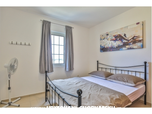 Studio-Appartamenti More - Privlaka Croazia