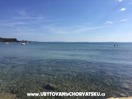 Villa Rossa-Lora - Privlaka Hrvatska