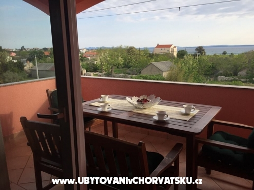 Villa Rossa-Lora - Privlaka Chorv�tsko