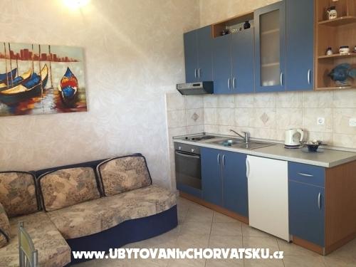 Villa Rossa-Lora - Privlaka Chorvatsko