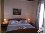 Villa Rossa-Lora - Privlaka Kroatien