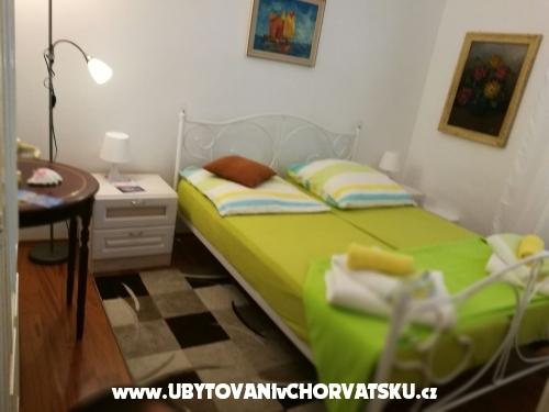 Ana Apartmán - Pula Chorvatsko