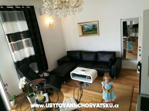 Ana апартамент - Pula Хорватия
