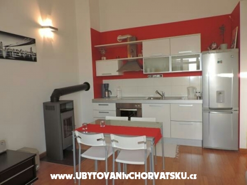 Andy apartment - Pula Croatie