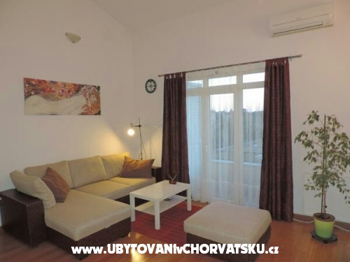 Andy apartment - Pula Hrvaška