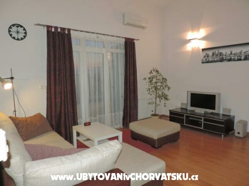 Andy apartment - Pula Croazia