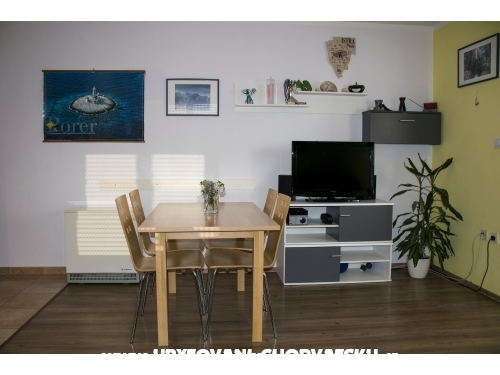 Andy apartment - Pula Croatia
