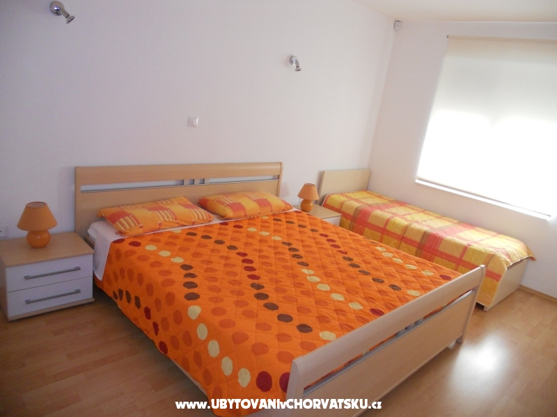 Apartment Doblanović - Pula Croatia