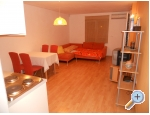 Apartment Doblanović - Pula Kroatien