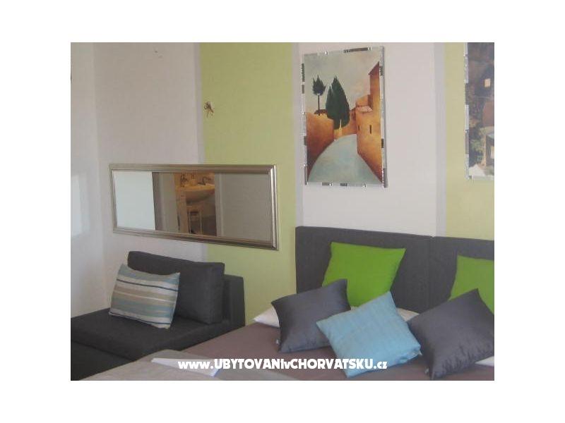 Horvátország studio apartman