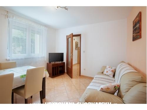 Apartament Kranjac - Pula Chorwacja
