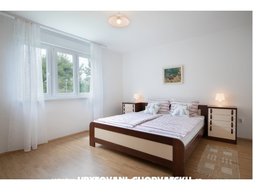 Appartement Kranjac - Pula Croatie
