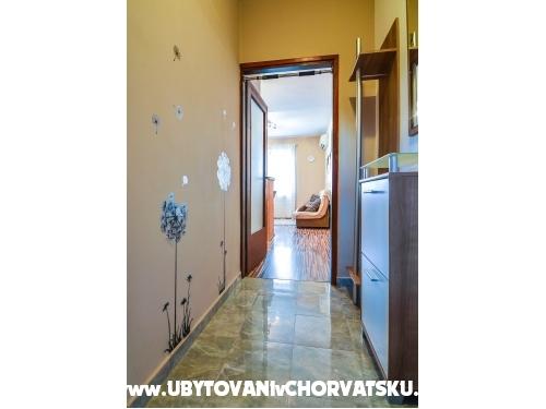 Apartmán M&M - Pula Chorvatsko