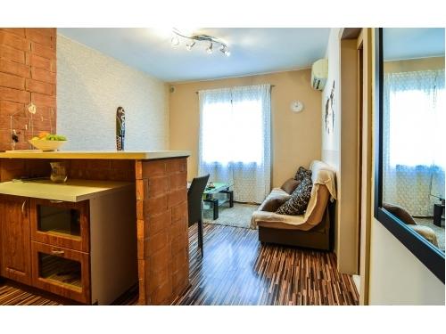 Apartment M&M - Pula Kroatien