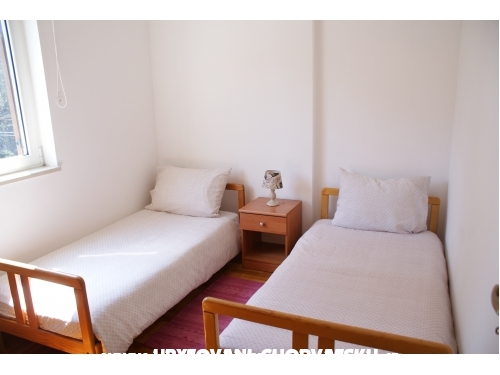 Apartmán Maki - Pula Chorvátsko