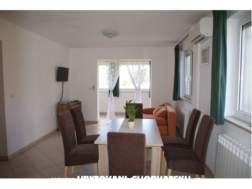 Apartmán Maki - Pula Chorvatsko