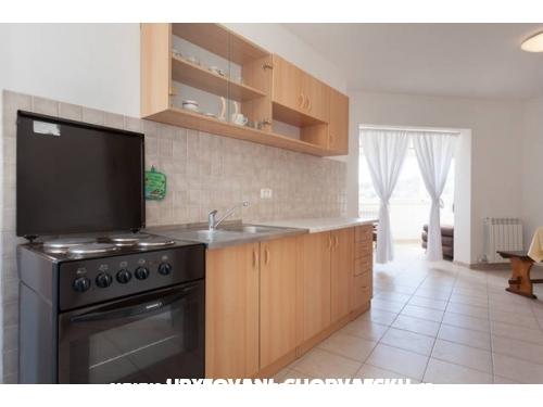 Apartment Maki - Pula Kroatien