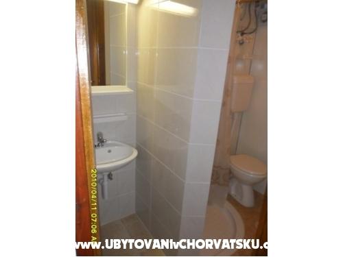 Apartmán Piljan Pula - Pula Chorvátsko