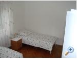 Apartmán Pinzan - Pula Chorvatsko