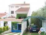 Apartment Pinzan, Pula, Croatia
