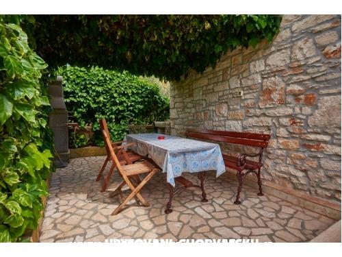 Appartement Sandra - Pula Croatie