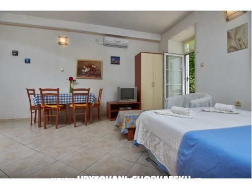 Apartment Sandra - Pula Croatia