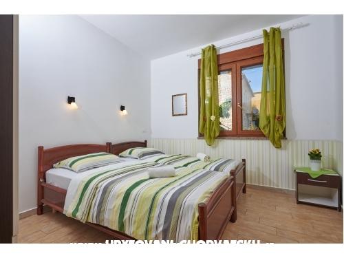Apartmán Sandra - Pula Chorvatsko