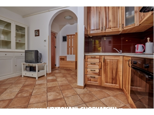Apartma Sandra - Pula Hrvaška