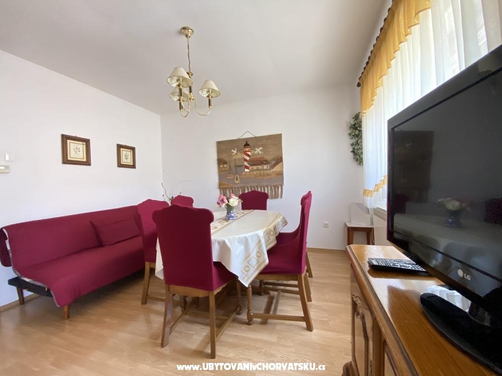 Apartman Viktorija - Pula Horvátország