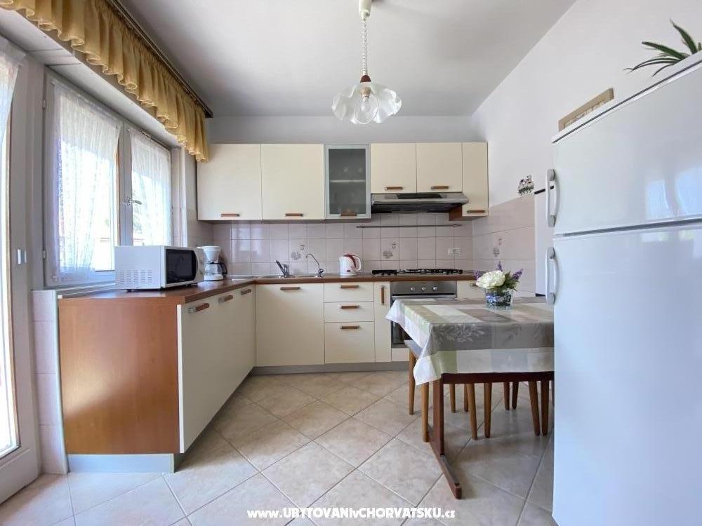 Apartm�n Viktorija - Pula Chorv�tsko