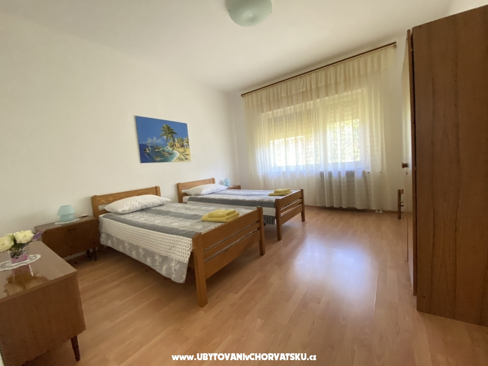 Apartmán Viktorija - Pula Chorvátsko