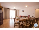 Appartements Goga - Pula Kroatien