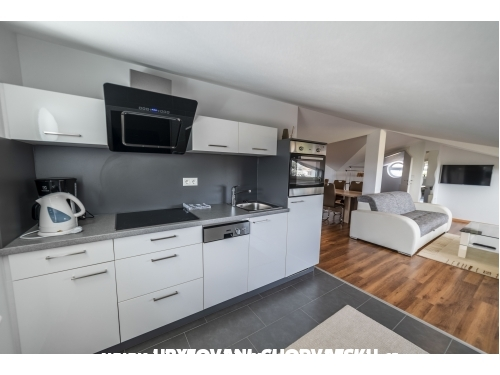 Apartments Goga - Pula Croatia