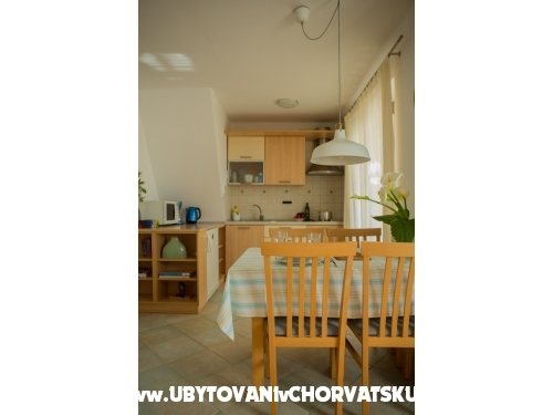 Apartments Grbin - Pula Croatia