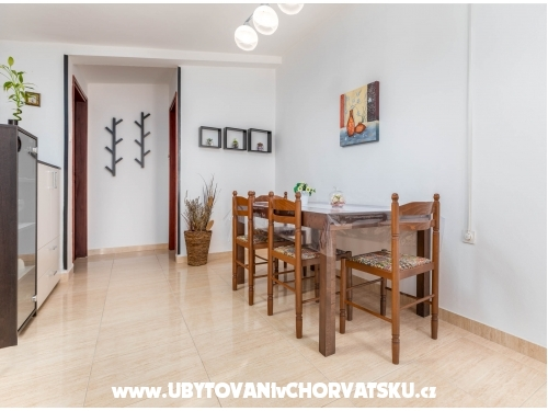 апартаменты Mиic - Pula Хорватия